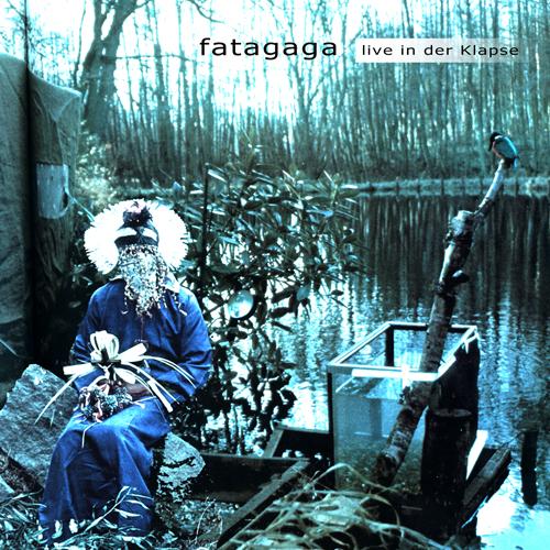 Satori Hype Records releases fatagaga live in der klapse