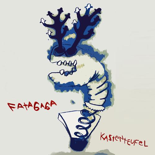 Satori Hype Records rereases fatagaga Kastenteufel
