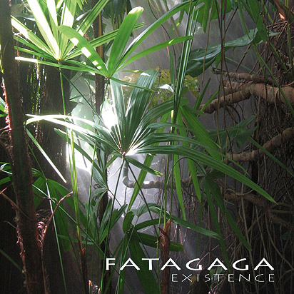 Satori Hype Records Releases fatagaga Existence